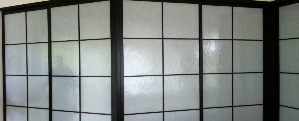 Shoji Screens Bangalow Byron Bay