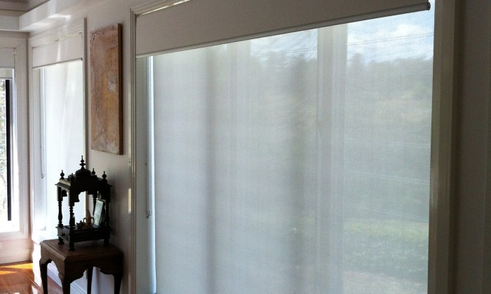 Day/Night Dual Roller Blinds